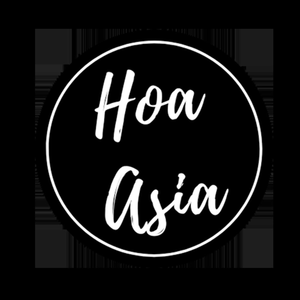 Hoa Asia Restaurant Logo